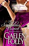 My Scandalous Viscount: Number 5 in series (Inferno Club)