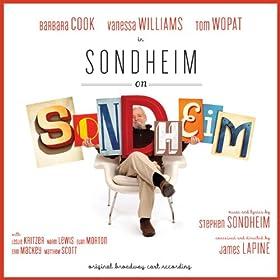 Sondheim on Sondheim (Original Broadway Cast Recording)