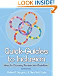 Quick-Guides to Inclusion: Ideas for...