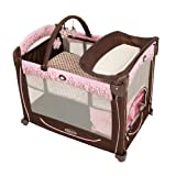 Graco Element Pack N Play Playard - Melanie