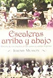img - for ESCALERAS ARRIBA Y ABAJO book / textbook / text book