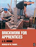 img - for Brickwork for Apprentices book / textbook / text book