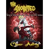 The Anointed (The Anointed #1) ~ Clover Autrey