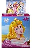 Disney Princess 3' Poster Size Puzzle [46 Pieces]