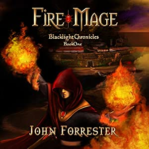 Fire Mage Audiobook