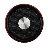 Metal BeatBox Wireless Bluetooth MP3 Player Phone Handfree Mic Stereo Speaker