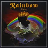 Rainbow Rising (Remastered) by Rainbow (1999)