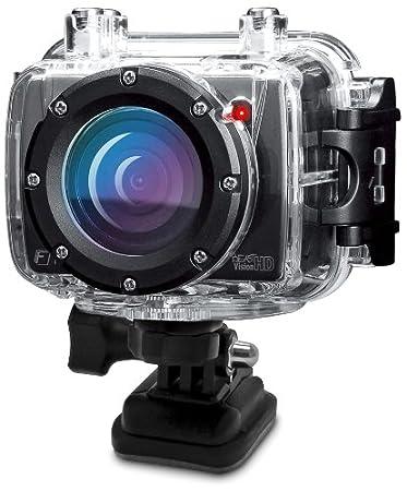 Caméra Beast Vision Full HD Action, version sportive Edition Motorsport Fantec