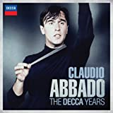 Claudio Abbado - The Decca Years (Coffret 7 CD)