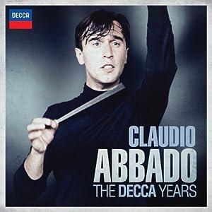 Claudio Abbado - The Decca Years (Coffret 7 CD)