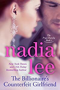 (FREE on 3/19) The Billionaire's Counterfeit Girlfriend by Nadia Lee - http://eBooksHabit.com