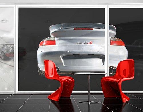 XXL FensterBild Porsche Turbo 996 No.4 kaufen