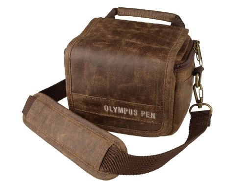 Olympus Micro Four Thirds Retro Bag SLR-Kameratasche small