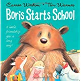 Boris Starts Schoolby Carrie Weston