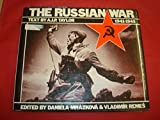 img - for The Russian War 1941-1945 book / textbook / text book