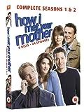 How I Met Your Mother Season 1 & Season 2 [Import anglais]