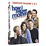 How I Met Your Mother - Season 1-2 [DVD]by Jason Segel
