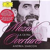 Overtures ~ Wolfgang Amadeus Mozart