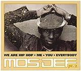 echange, troc Mos Def - We Are Hip Hop Pt.2