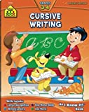 Cursive Writing 3-4