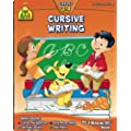 Cursive Writing 3-4: I Know It! Workbooks