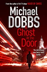A Ghost at the Door (Harry Jones)