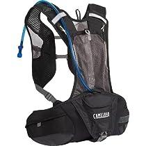 Camelbak Baja LR Hydration Pack (70-Ounce/200 Cubic-Inch, Black)
