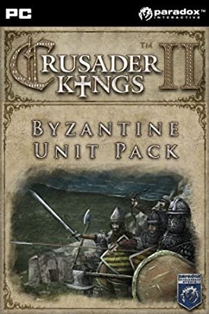 Crusader Kings II: Byzantine Unit Pack [Download]