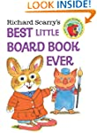 Richard Scarry's Best Little Board Bo...