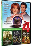 4-Movie Holiday: A Chance of Snow/Our First Christmas Tree/The Answer and The Gift/The Joyful Hour