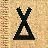 Wigwam by Wigwam