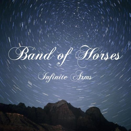 Band of Horses, Infinite Arms