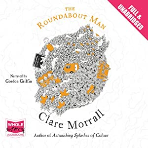 The Roundabout Man Audiobook