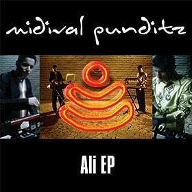 Ali (Banco De Gaia Remix) (Album Version)