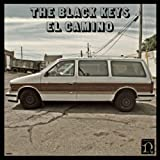 The Black Keys, Gold On The Ceiling (MP3 Single)