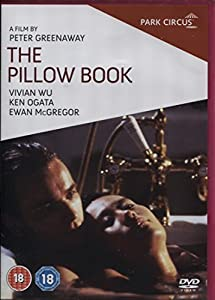 The pillow book movie watch online free