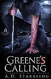 Greene's Calling (Seventeen)
