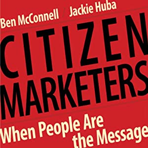 Citizen Marketers Audiobook