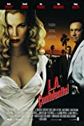 La Confidential Movie Poster 24x36