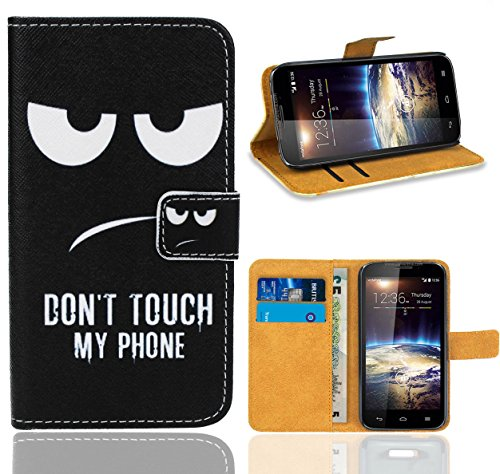 vodafone-smart-4-power-housse-coque-foneexpert-etui-housse-coque-en-cuir-portefeuille-wallet-case-co