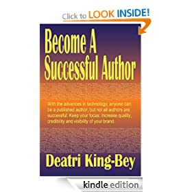 Become A Successful Author