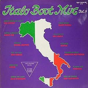Various Italo Boot Mix Vol 8