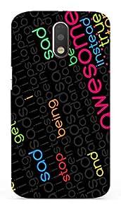 designer Back Cover for Lenovo ZUK Z1