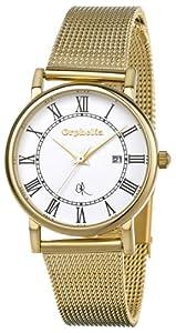 Orphelia Damen-Armbanduhr XS Analog Quarz Edelstahl OR53470312