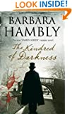 The Kindred of Darkness - A vampire kidnapping (A James Asher Vampire Novel)