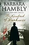 img - for Kindred of Darkness (A James Asher Vampire Novel) book / textbook / text book