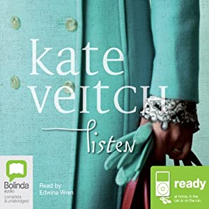 Listen | [Kate Veitch]