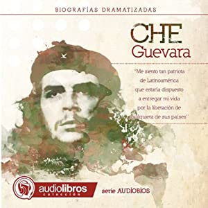 Ernesto CHE Guevara | [Alvaro Colazo]