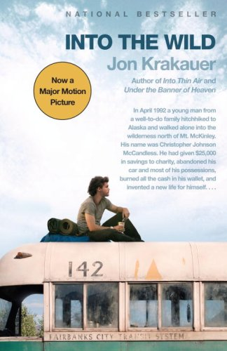 Into The Wild by John Krakauer