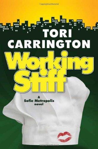 Image of Working Stiff: A Sofie Metropolis Novel